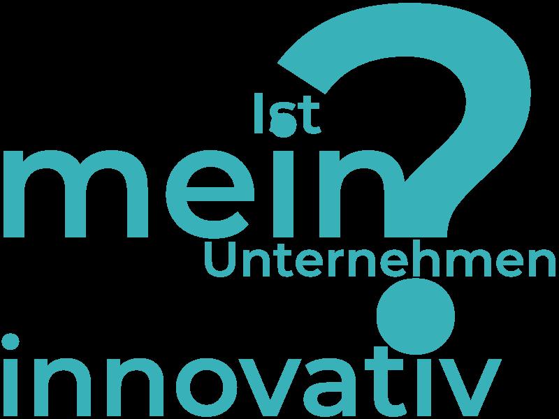 Ist mein Unternehmen innovativ?